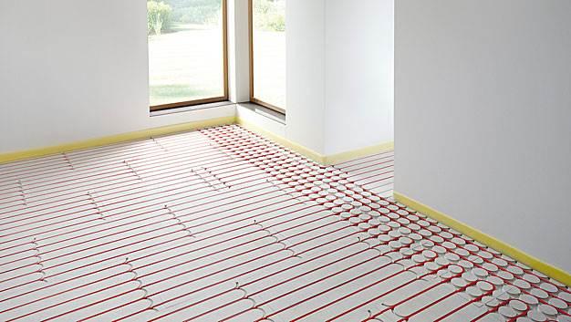 system ogrzewania podlogowego fonterra reno idealne rozwiazanie przy remontach - System ogrzewania podłogowego Fonterra Reno – idealne rozwiązanie przy remontach