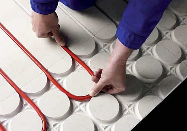 system ogrzewania podlogowego fonterra reno idealne rozwiazanie przy remontach 8 - System ogrzewania podłogowego Fonterra Reno – idealne rozwiązanie przy remontach