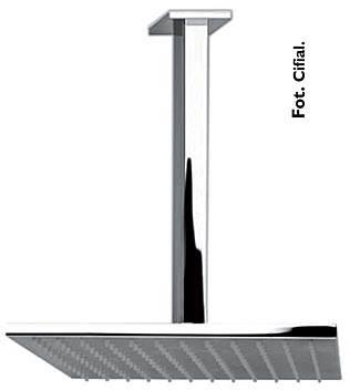 w strugach deszczu armatura lazienkowa 3 - W strugach deszczu - armatura łazienkowa