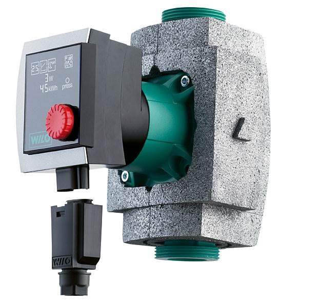 wilo stratos pico najoszczedniejsza pompa na rynku cieplowniczym - Wilo-Stratos PICO – najoszczędniejsza pompa na rynku ciepłowniczym