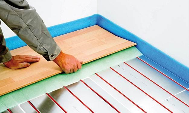 ciepla podloga nowoczesnie i komfortowo 3 - Ciepła podłoga – nowocześnie i komfortowo