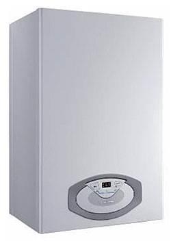 wiszacy kociol kondensacyjny z wbudowanym zasobnikiem wody - Wiszący kocioł kondensacyjny z wbudowanym zasobnikiem wody