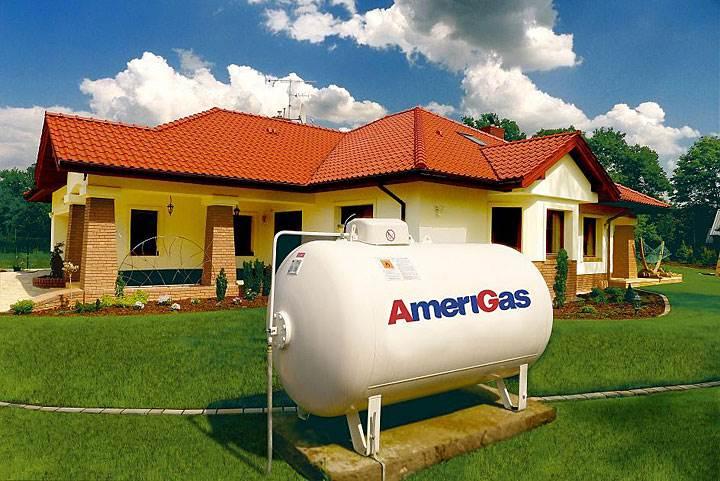 instalacje zbiornikowe amer - Instalacje zbiornikowe AmeriGas