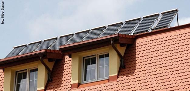 jakosc montazu a wydajnosc systemu solarnego 6 - Jakość montażu, a wydajność systemu solarnego
