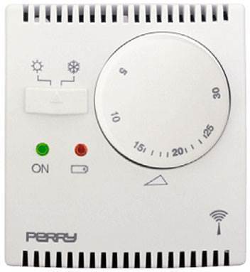 radiowy system sterowania ogrzewaniem wloskiej firmy perry 1 - Radiowy system sterowania ogrzewaniem włoskiej firmy PERRY