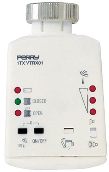 radiowy system sterowania ogrzewaniem wloskiej firmy perry 2 - Radiowy system sterowania ogrzewaniem włoskiej firmy PERRY
