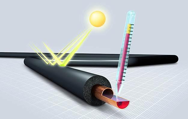 skuteczna izolacja systemow solarnych 1 - Skuteczna izolacja systemów solarnych