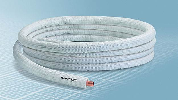 tubolit split zabezpieczy system klimatyzacyjny przed stratami energii - Tubolit Split zabezpieczy system klimatyzacyjny przed stratami energii