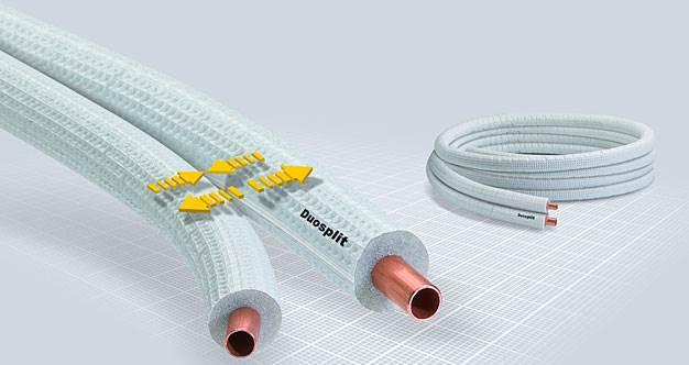 tubolit split zabezpieczy system klimatyzacyjny przed stratami energii 1 - Tubolit Split zabezpieczy system klimatyzacyjny przed stratami energii