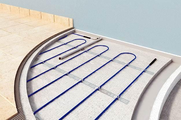 cieplo z podlogi elektryczne ogrzewanie podlogowe 1 - Ciepło z podłogi - elektryczne ogrzewanie podłogowe