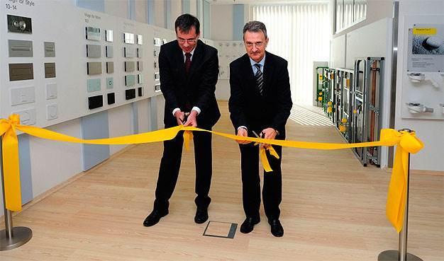nowoczesne centrum szkoleniowe firmy viega w warszawie - Nowoczesne Centrum Szkoleniowe firmy Viega w Warszawie