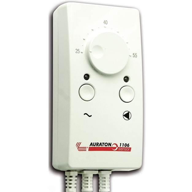 autaton 1106 sensor - AURATON 1106 Sensor