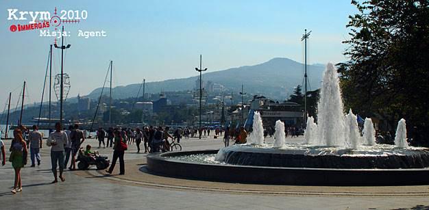 konferencja immergas na krymie - Konferencja Immergas na Krymie