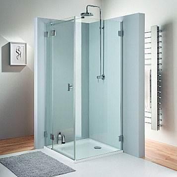 kabina prysznicowa zgodna ze stylem lazienki - Kabina prysznicowa zgodna ze stylem łazienki