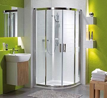 kabina prysznicowa zgodna ze stylem lazienki 1 - Kabina prysznicowa zgodna ze stylem łazienki