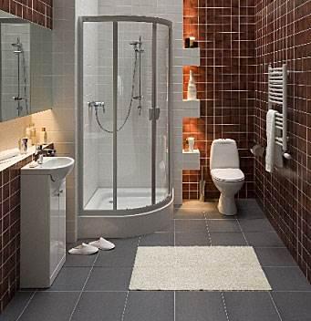 kabina prysznicowa zgodna ze stylem lazienki 2 - Kabina prysznicowa zgodna ze stylem łazienki
