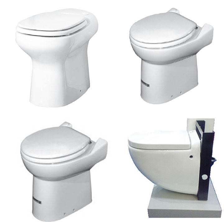 dobor pompy i sanirozdrabniacza sfa - Dobór pompy i sanirozdrabniacza SFA