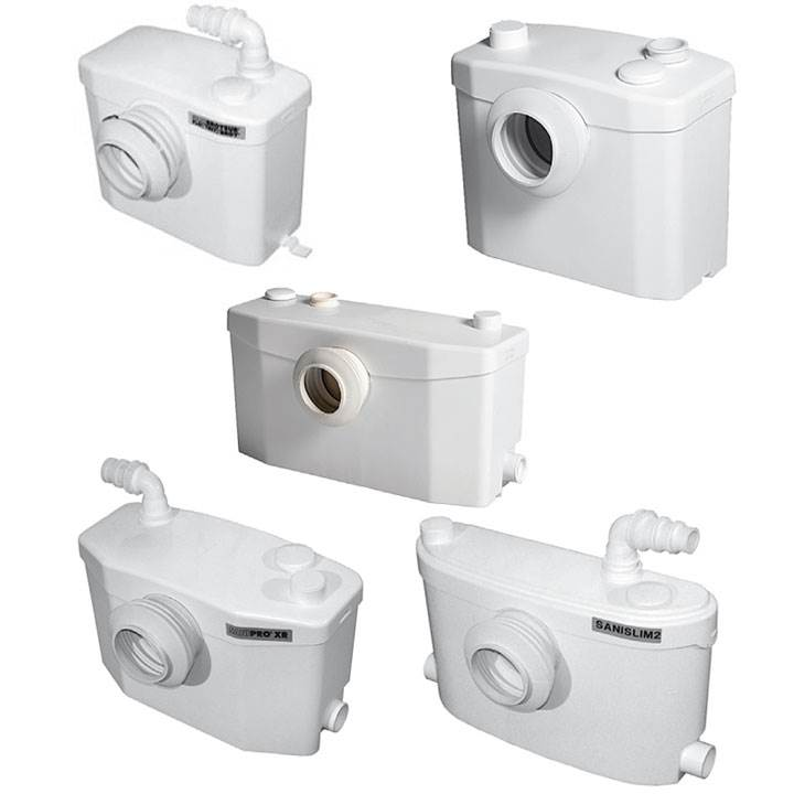 dobor pompy i sanirozdrabniacza sfa 3 - Dobór pompy i sanirozdrabniacza SFA