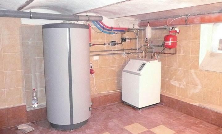 praktyczne podejscie do instalacji z pompa ciepla - Praktyczne podejście do instalacji z pompą ciepła