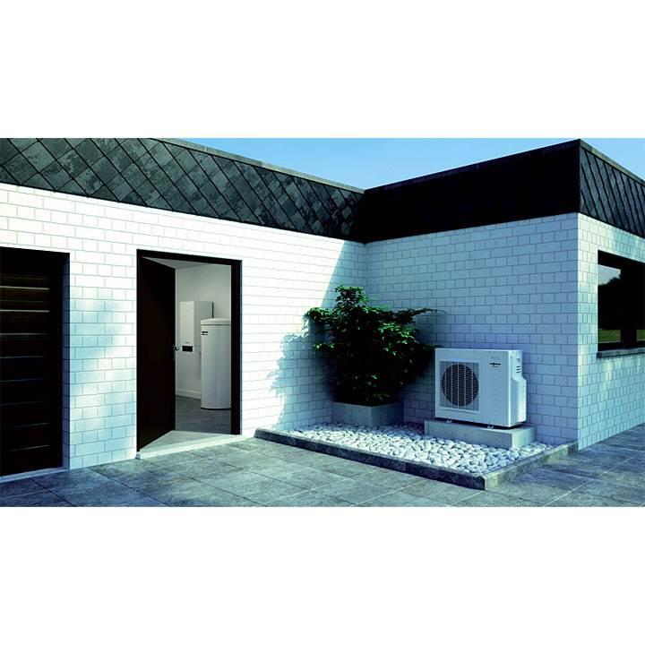 vitocal 200 s pompa ciep a powietrze woda. Black Bedroom Furniture Sets. Home Design Ideas