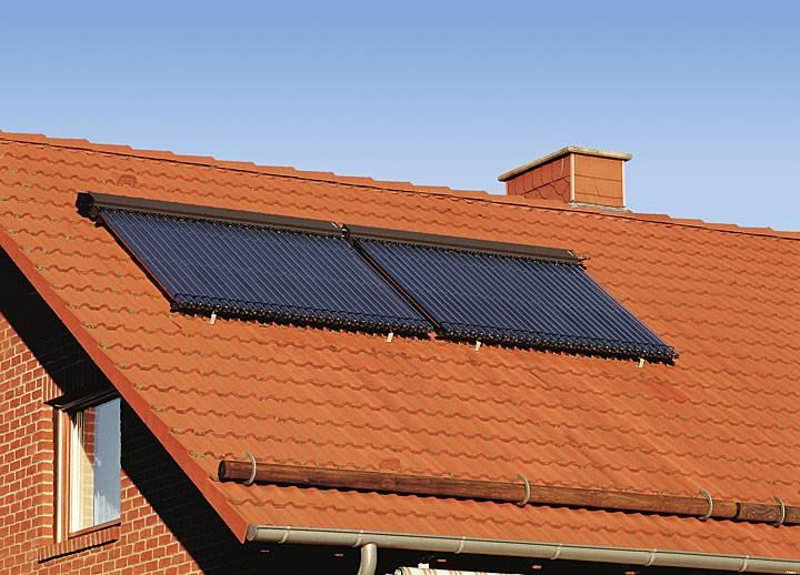 zmiany w doplatach do kolektorow slonecznych - Zmiany w dopłatach do kolektorów słonecznych