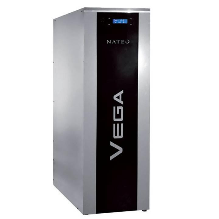 smartvega od nateo - Ogrzewanie z SmartVEGA w ofercie firmy NATEO