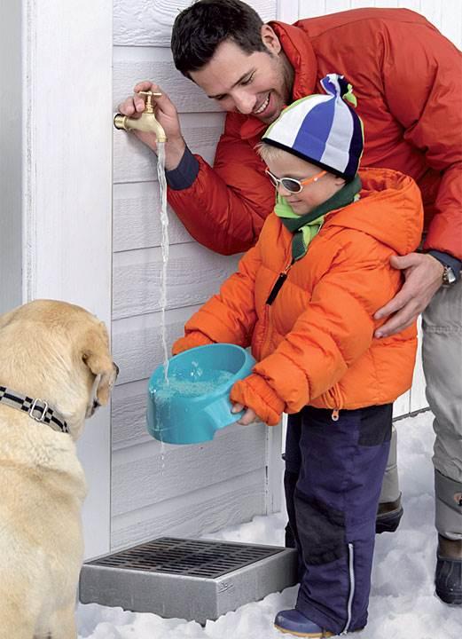 zima bez problemow ochrona dachow rynien i rur 3 - Zima bez problemów. Ochrona dachów, rynien i rur przed zamarzaniem