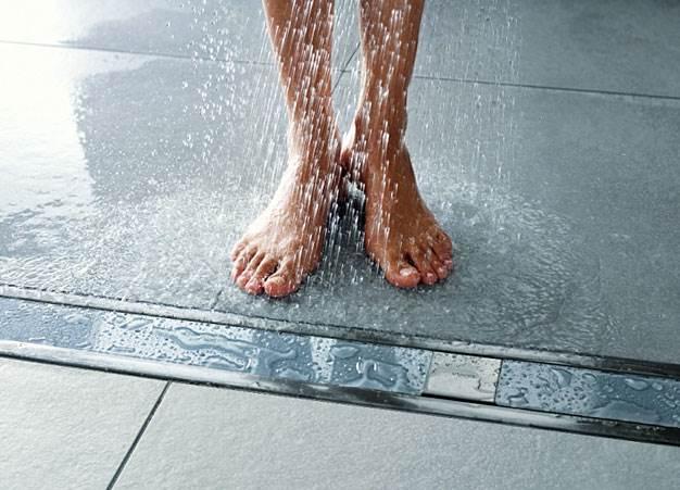piekne detale czynia lazienke doskonala 2 - Jak optymalnie rozplanować prysznic?