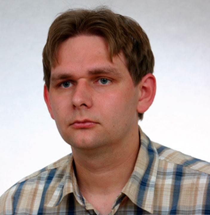 mgr inż. Tomasz Starzyński Specjalista ds. rozwoju produkcji w ZMK SAS