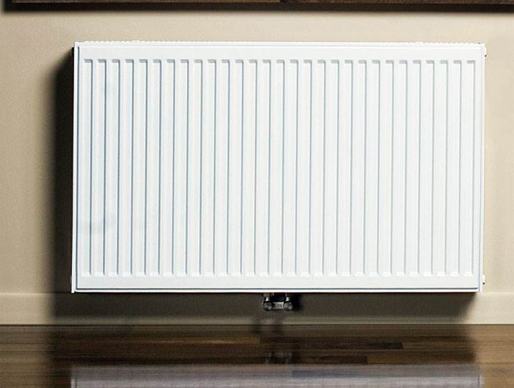Pompa ciepła we współpracy z grzejnikami płytowymi