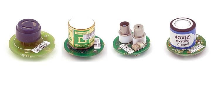 pomiar stezen gazow 1 - Pomiar stężeń gazów szkodliwych i zawartości tlenu w powietrzu w oczyszczalniach ścieków i sieciach kanalizacyjnych