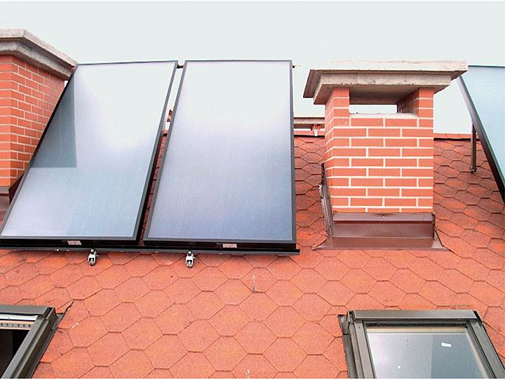 tworzenie pol 2 - Tworzenie pól kolektorów oraz regulacja zestawów solarnych