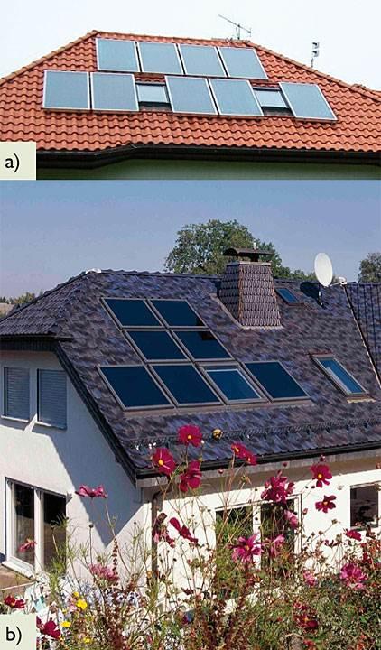 tworzenie pol 5 - Tworzenie pól kolektorów oraz regulacja zestawów solarnych