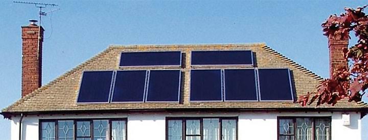 tworzenie pol 6 - Tworzenie pól kolektorów oraz regulacja zestawów solarnych
