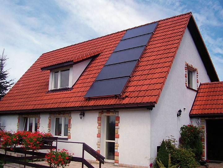 tworzenie pol 7 - Tworzenie pól kolektorów oraz regulacja zestawów solarnych