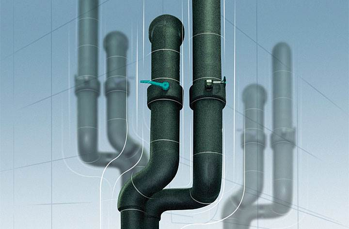 izolacje instalacj 1 - Izolacje instalacji wodnych