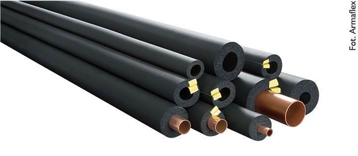 izolacje instalacj 5 - Izolacje instalacji wodnych