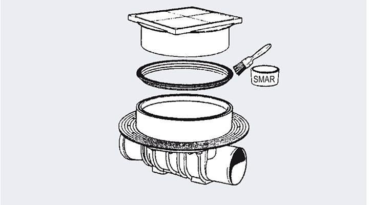 jak zamontowac 4 - Jak zamontować zawór zwrotny