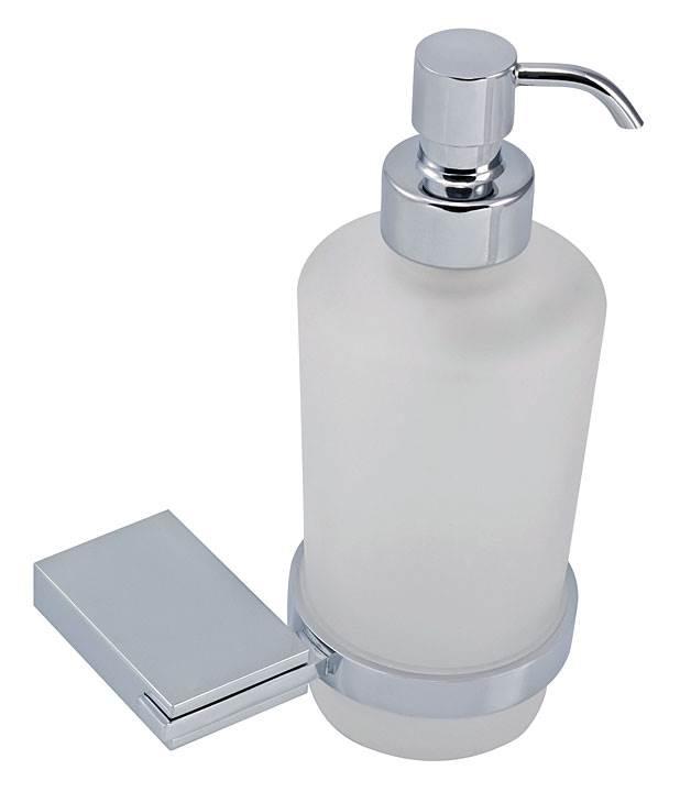 Novatorre 9 dozownik na mydło ścienny 0955.0