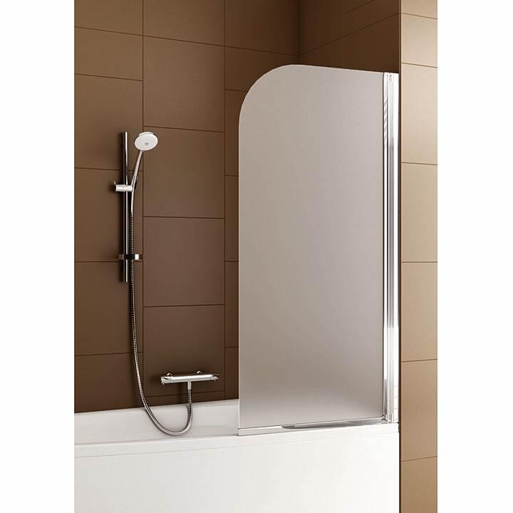 parawan nawannowy - Parawan nawannowy – wanna z prysznicem
