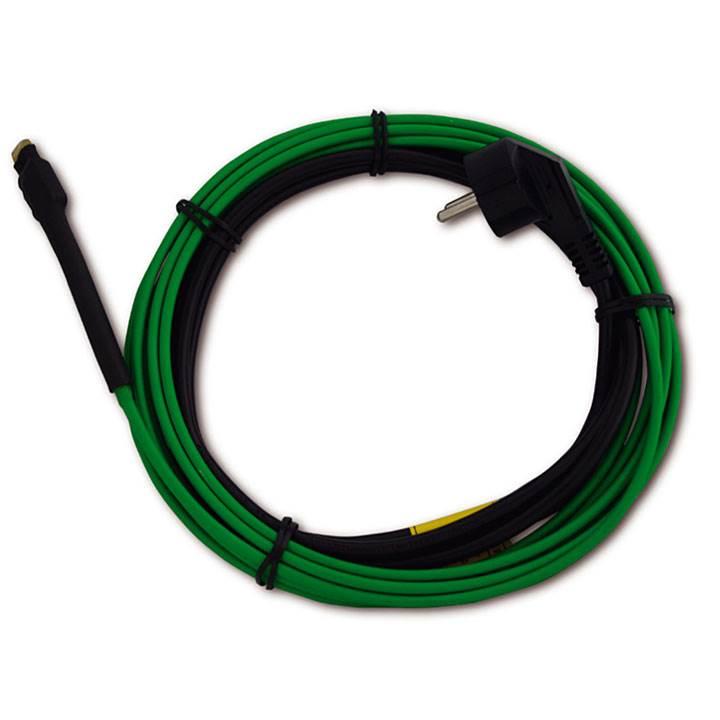 pipe kabel zestaw grzewczy  - PIPE KABEL - zestaw grzewczy firmy Luxbud