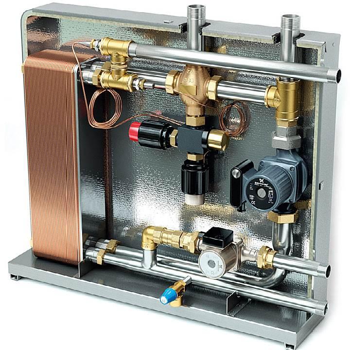 system aqua easy po prostu  - System AquaEasy. Po prostu ciepła woda