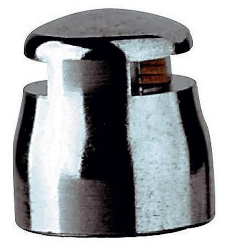 Fot. 6. Chromowany kapturek higroskopijny do odpowietrzników