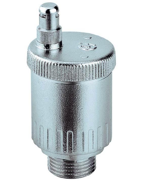 Fot. 7. Model 5020 MINICAL - automatyczny zawór odpowietrzający.
