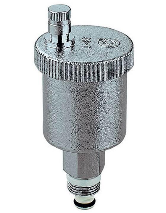 Fot. 9. W modelu 5021 MINICAL przewidziano zawór stopowy. Maksymalna temperatura pracy to 110°C.
