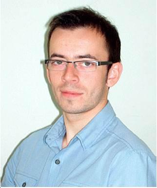Łukasz Biernacki, Product Manager Ferro S.A.