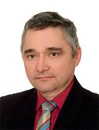 Witold Twardowski specj. ds. technicznych, Immergas