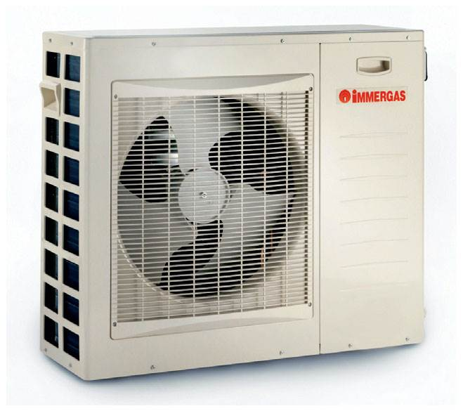 Fot. 4 Złoty medalista Międzynarodowych Targów Budownictwa BUDMA 2012 - System wewnętrznego komfortu na bazie pompy ciepła NIBE F1245 PC, zapewniający ogrzewanie, chłodzenie, ciepłą wodę i wentylację z odzyskiem ciepła z możliwością zdalnego sterowania przez sieć GSM.