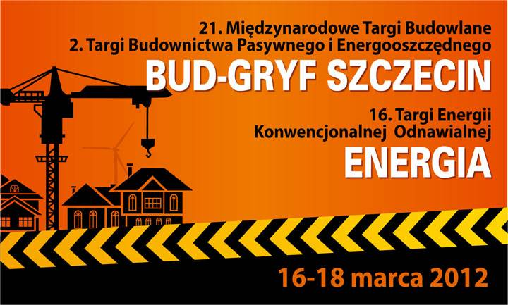 bud gryf - Targi BUD-GRYF SZCZECIN i ENERGIA 2012