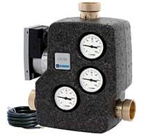 esbe wprowadza energooszcze - Esbe wprowadza energooszczędne termoregulatory